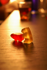 Gummy Bear Fornication
