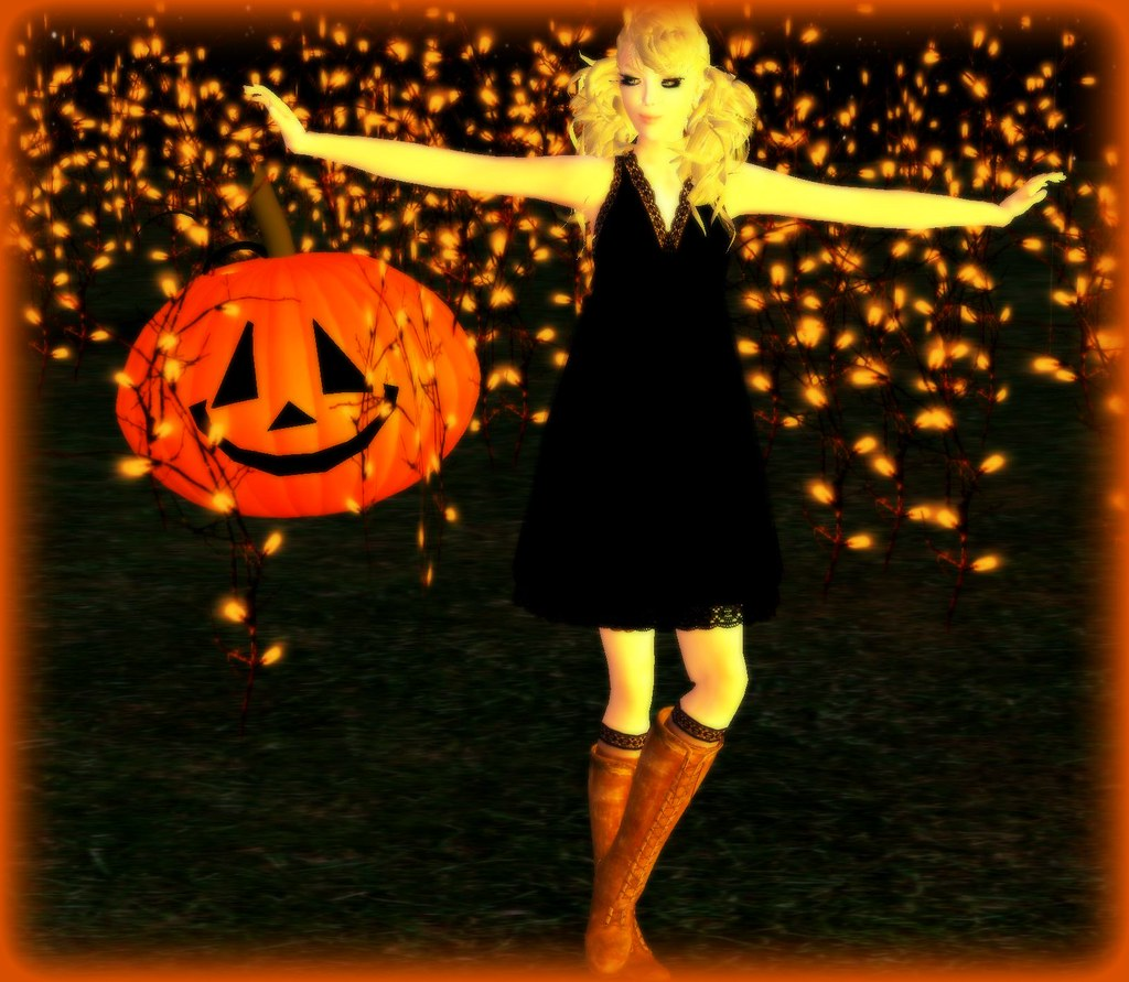 pic 1L halloween gift