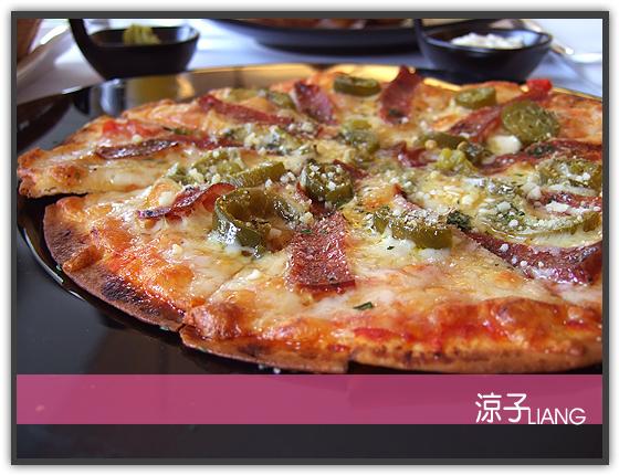 法多義大利餐廳11
