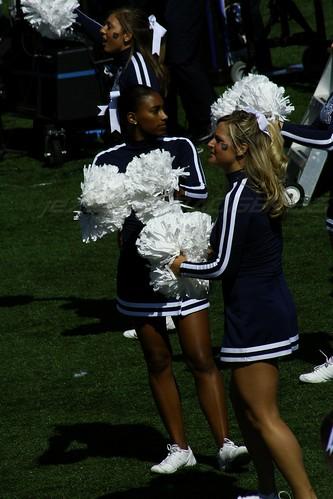 College Football - Drake at Butler Bulldogs 029