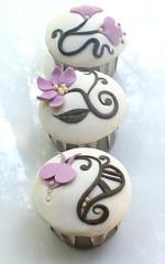 Nouveau Cupcakes Series 2