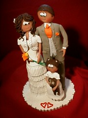 r0303253 (Laura Guarnieri) Tags: wedding cake toppers
