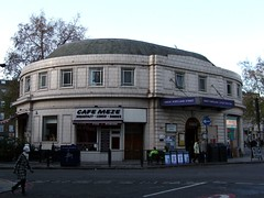 Picture of Great Portland Street Station