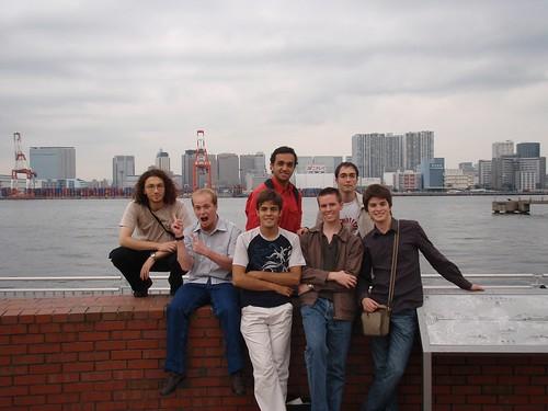 Grupo de HIH