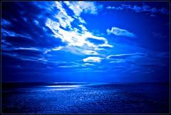 Bulgarien - near Kaliakra (NPPhotographie) Tags: blue sea sky art water clouds meer creative uc oberberg soe flickrsbest abigfave ysplix theunforgettablepictures goldstaraward bulgarien2008