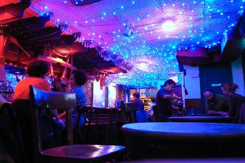 Xunta Tapas Bar