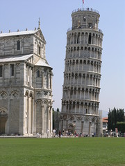 Leaning Tower (Photo_Engineer) Tags: italy pisa leaningtower