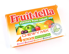 Fruitella Package