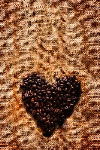 Jag älskar kaffe / I love coffe