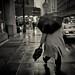 IN THE RAIN by joewig