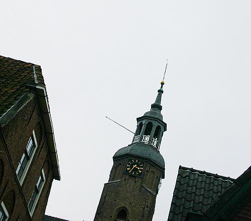 海盜的據點。Blokzijl-081219