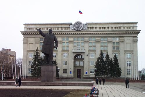 Кемерово ©  kudinov_dm