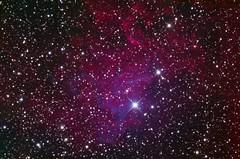 IC405 (-mrh) Tags: nebula auriga ic405 st8xme Astrometrydotnet:status=solved 8inf45 mach1gto Astrometrydotnet:version=10145 Astrometrydotnet:id=alpha20081297303154