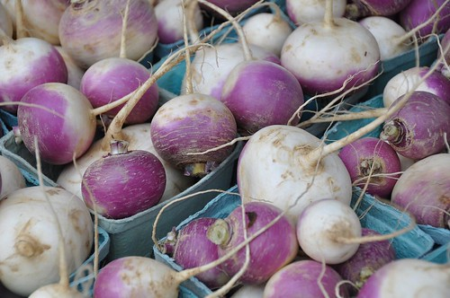 Falls Church Farmers' Market 12/27/08