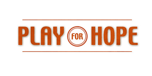 Play4Hope logo