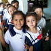 Students at Colegio Peniel