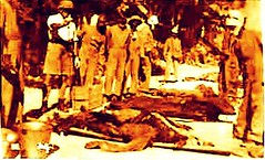 Earthquake victims Quetta 1935 (colonialbalochistan) Tags: earthquake victims 1935 quetta