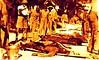 Earthquake victims Quetta 1935 (colonialbalochistan) Tags: earthquake victims 1935 quetta
