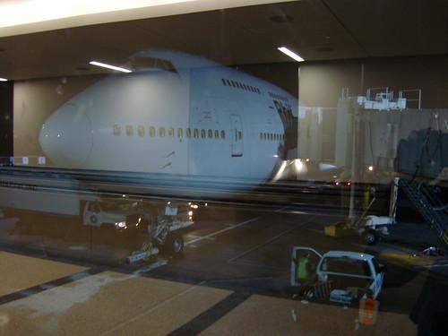 Philippine Airlines PR 103 & PR 102 LAX-MNL-LAX