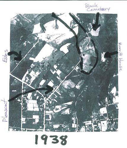 merritt crossing 1938