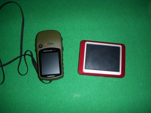 New GPSs