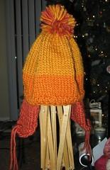 Ken's Jayne hat
