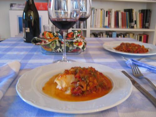 Gastronomía destacada de Navarra