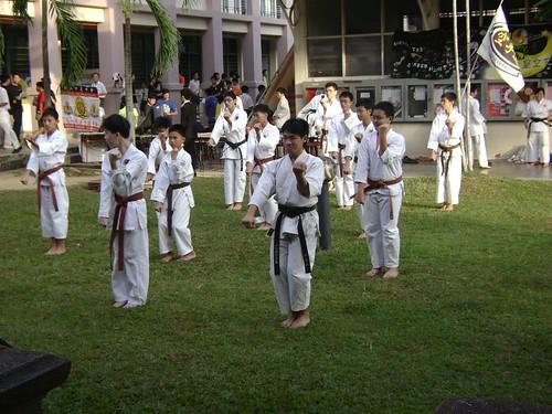 Karate #2