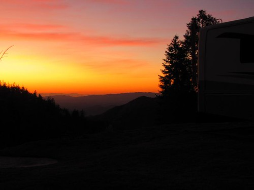 palomar sunset-1
