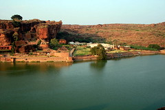 (Through my lens....) Tags: badami cavetemple ancientindia chalukyas vatapi rashtrakutas 540757ad