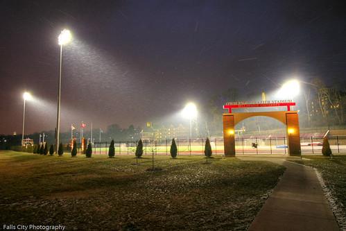 Bellarmine Field