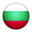 Flag of Bulgaria PNG Icon