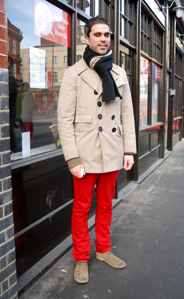 red trousers 1