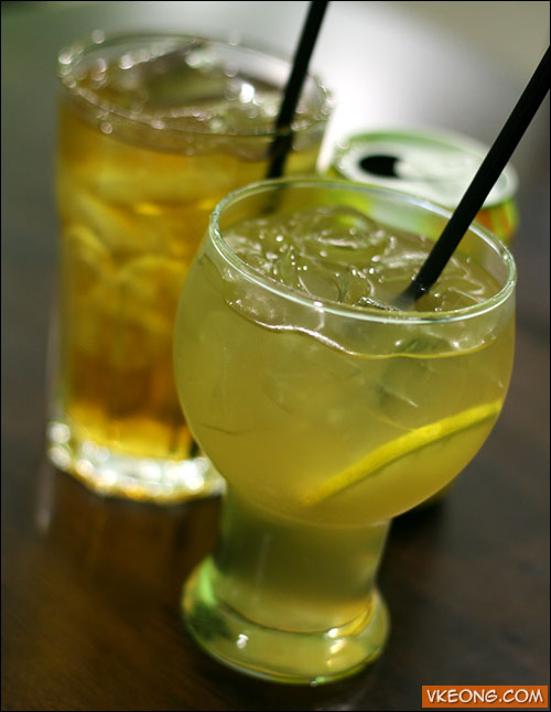 honey-lemon-drink