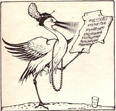 ap 4 (janwillemsen) Tags: illustration stork antonpieck