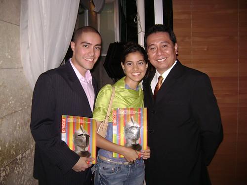 Miguel Antezana Director Dircom Venezuela