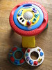 Fisher Price Intelli-table