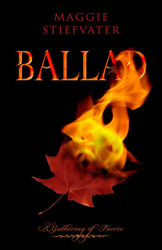 Ballad by Telltale Crumbs.