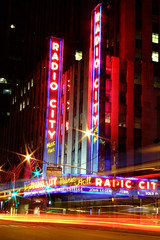 Radio City Music Hall by carlos_seo, on Flickr