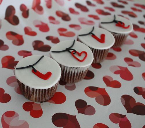 Valentine's Day - love is all ard