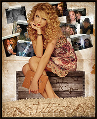 Taylor Swift - Fifteen (FrankyI'm Back) Tags: taylor swift fearless fifteen frankysboomboxblogspotcom