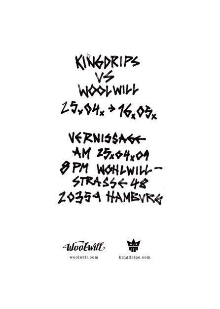 Kingdrips
