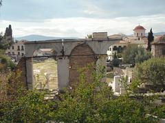 Roman Agora (furbyx4) Tags: greece ellada