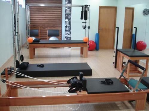 Pilates: uma oportunidade para crescer