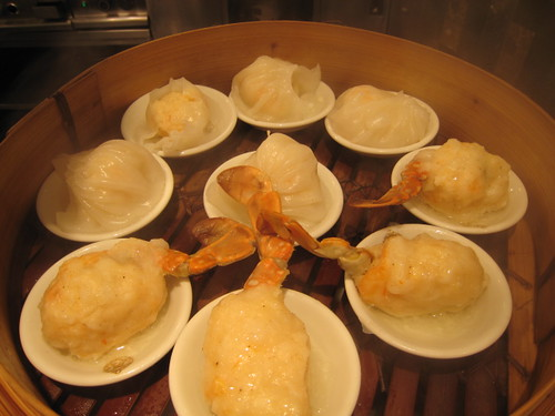 Assorted Chinese Dim Sum