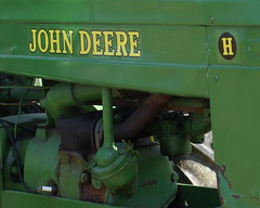 Used Farm Tractors