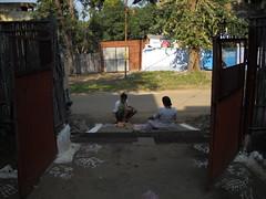Rangoli , Diwali celebration with family : Sarni, Madhya Pradesh, India (dushyant_fst) Tags: india lakshmi deep firework festivaloflight monika ganesh cracker diwali hinduism crackers deepawali rangoli ganeshji 429 superd sarni goddessofwealth lakshmiji subhdiwali dushyantgadewal shobharamgadewal manjulatagadewal