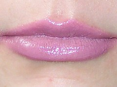 mac liberty of london blooming lovely lipstick