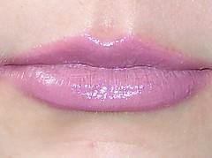 mac liberty of london blooming lovely lipstick