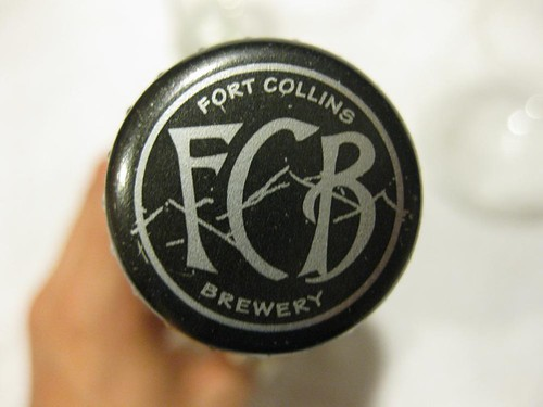 4563166336 0329ff659e Fort Collins Brewery   Wheat Wine Ale